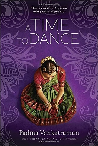 Book Cover of A Time to Dance