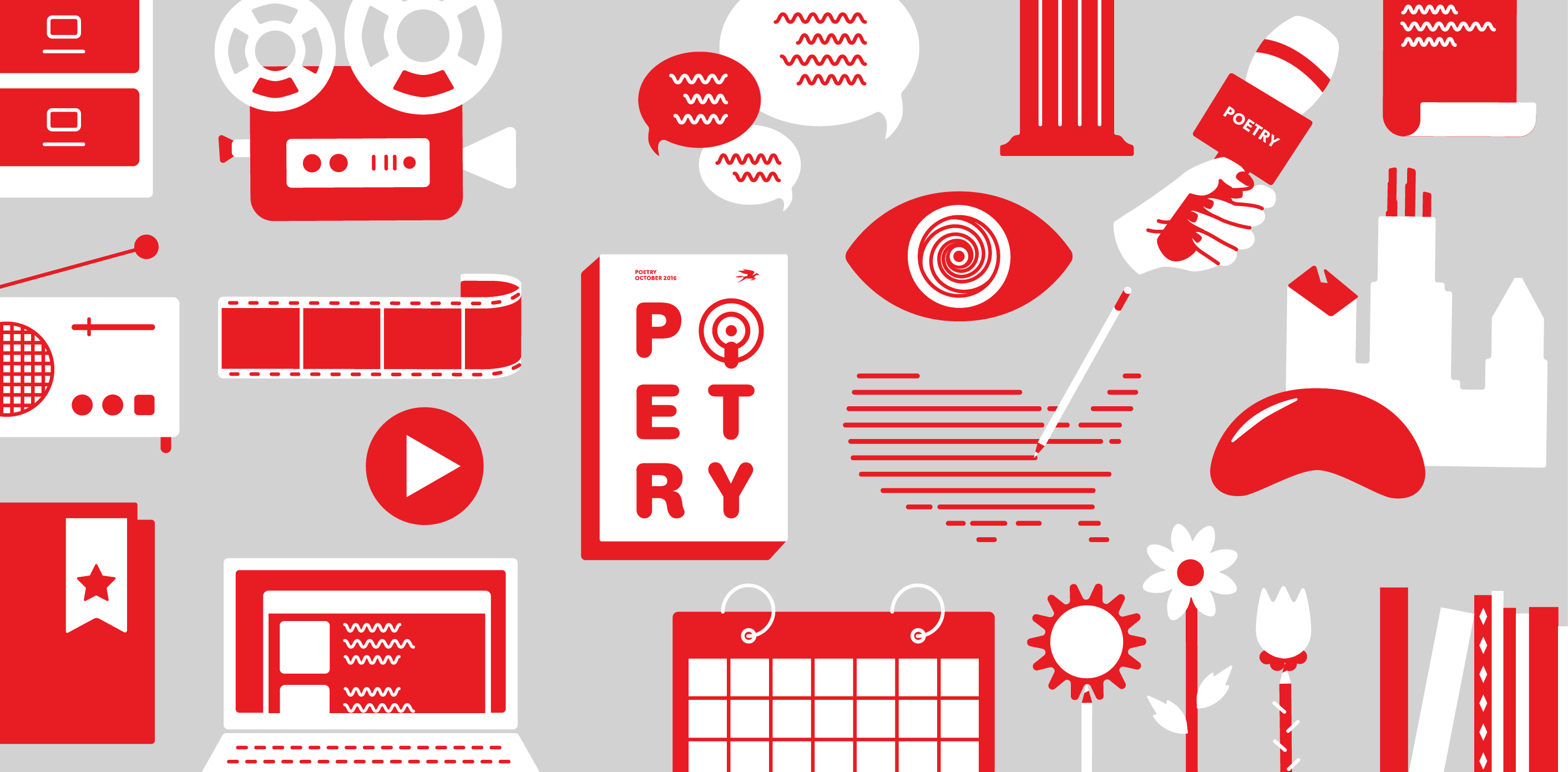 Political Poems | Poetry Foundation